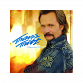Travis Tritt CD- The Calm After...