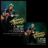 A Man and His Guitar DVD + 2 Disc CD Bundle