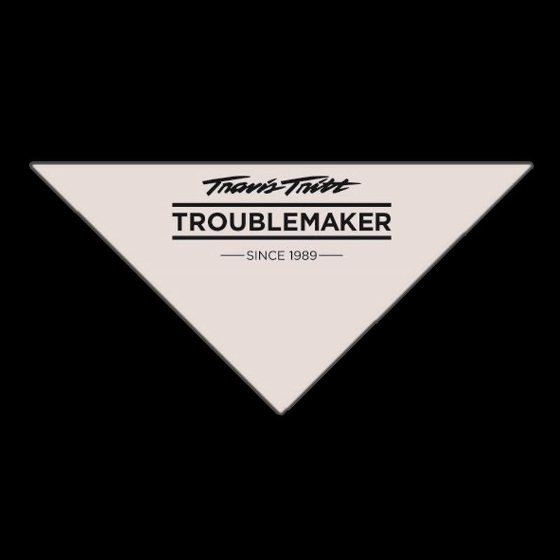 Travis Tritt Troublemaker Bandana