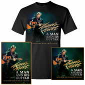 A Man and His Guitar Deluxe Bundle