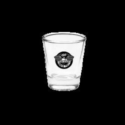 Travis Tritt Country Club Shotglass