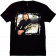Travis Tritt 2015 Black Tour Tee